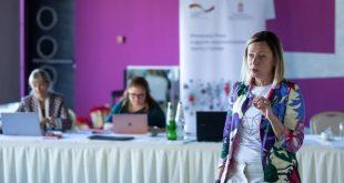 PROJEKTNO FINANSIRANJE, DOPRINOSI BOLJEM POLOŽAJU ROMA U SRBIJI: PROJEKTNO FINANSIRANJE I ZNANJE U UPRAVLJANJU PROJEKTIMA, Gradski Magazin