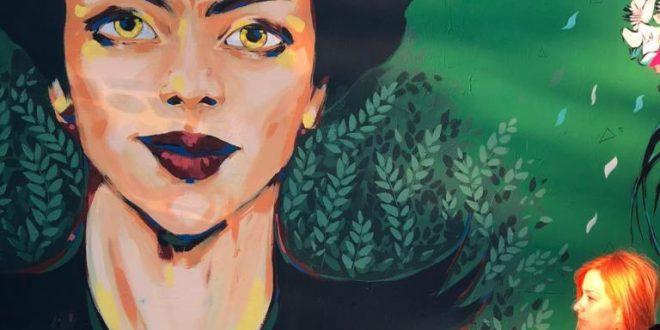 Žensko stvaralaštvo u street art umetnosti
