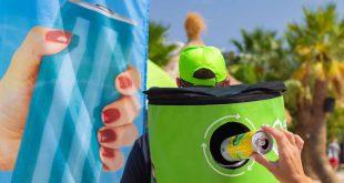 """Svetski dan zaštite životne sredine 2021: """"Svaka limenka se računa"""" obeležava početak evropske turneje o reciklaži, Gradski Magazin"""