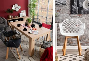 Trpezarijske stolice po vašoj meri, Gradski Magazin