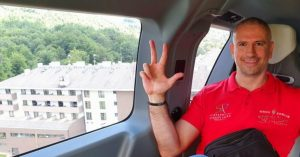 """Grils na Staroj planini: """"Brojni avanturisti me slede po svetu, to će biti slučaj i sa Srbijom""""!, Gradski Magazin"""