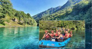 ADRENALINSKA AVANTURA! Rafting Drinom i Tarom morate doživeti makar jednom u životu!