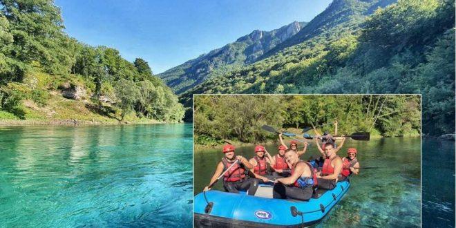 rafting, ADRENALINSKA AVANTURA! Rafting Drinom i Tarom morate doživeti makar jednom u životu!, Gradski Magazin
