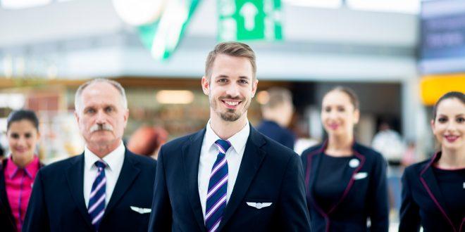 Ukida se privremeno smanjenje plata i kompanija planira da zaposli 200 novih pilota do decembra 2021. godine, Gradski Magazin