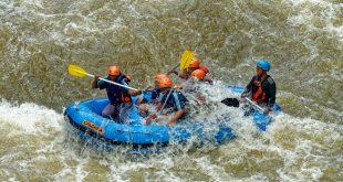 Željni ste adrenalina? Rafting Drinom i Tarom napuniće vam baterije do maksimuma!, Gradski Magazin