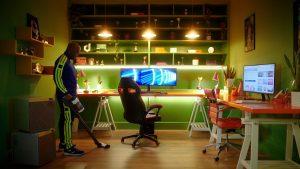 """Samsung virtuelni događaj """"Life Unstoppable: the house of surprises"""" – sveobuhvatno iskustvo kroz koji se upoznaje moć ekosistema povezanih uređaja, Gradski Magazin"""