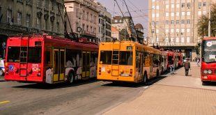 kazne, Prve kazne u Beogradu za nenošenje maski u gradskom prevozu, Gradski Magazin